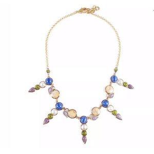 Lulu Frost eartha multi stone necklace